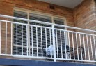 AnnerleyPatio railings 16
