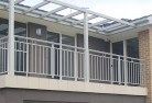 AnnerleyPatio railings 24