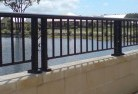 AnnerleyPatio railings 27