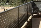 AnnerleyPatio railings 34