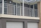 AnnerleyPatio railings 39