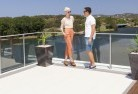 AnnerleyPatio railings 41