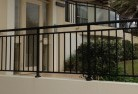 AnnerleyPatio railings 5