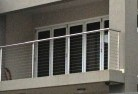 AnnerleyStainless wire balustrades 1