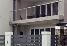 AnnerleyStainless wire balustrades 3