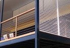 AnnerleyStainless wire balustrades 5